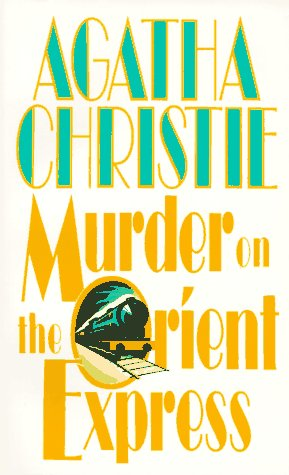 9780061002748: Murder on the Orient Express