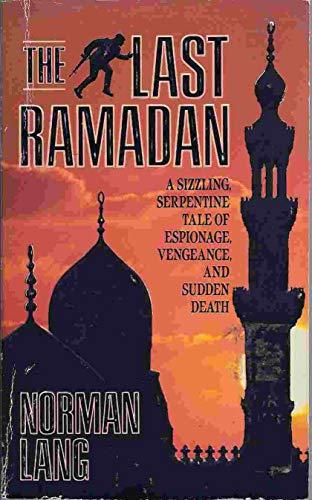 9780061002960: The Last Ramadan