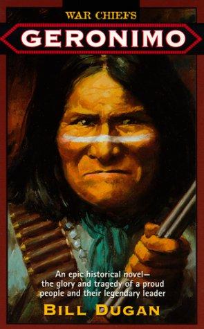 9780061002984: War Chiefs: Geronimo