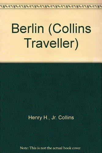 9780061003035: Berlin (Collins Traveller)