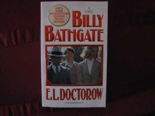 Billy Bathgate M/TV: Doctorow, E. L.