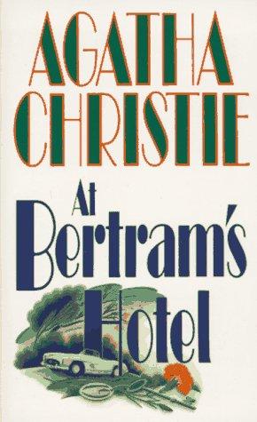 9780061003639: At Bertram's Hotel