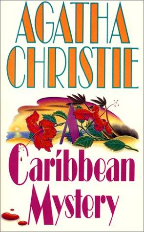 9780061003653: A Caribbean Mystery