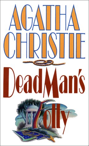 9780061003677: Dead Man's Folly