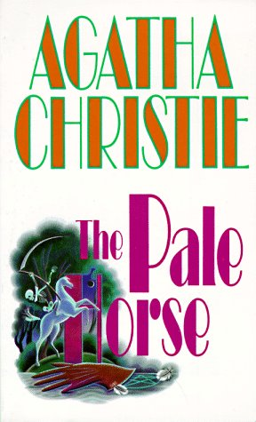 9780061003776: The Pale Horse