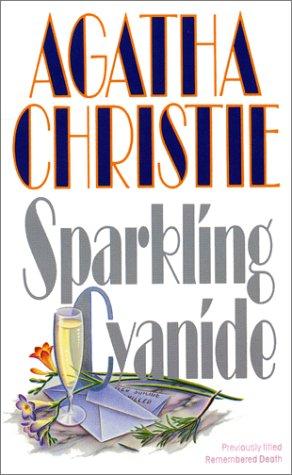 9780061003790: Sparkling Cyanide