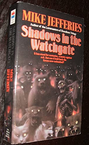 9780061004285: Shadows in the Watchgate