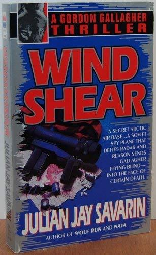 9780061004322: Windshear
