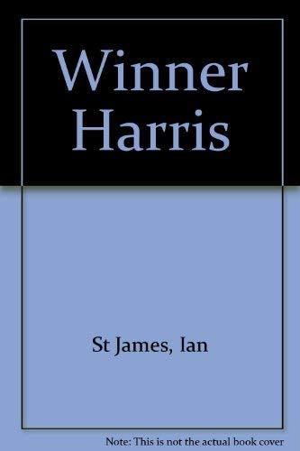 9780061004339: Winner Harris