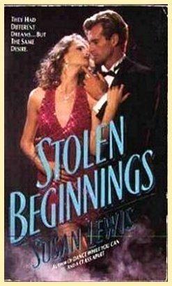 9780061004414: Stolen Beginnings