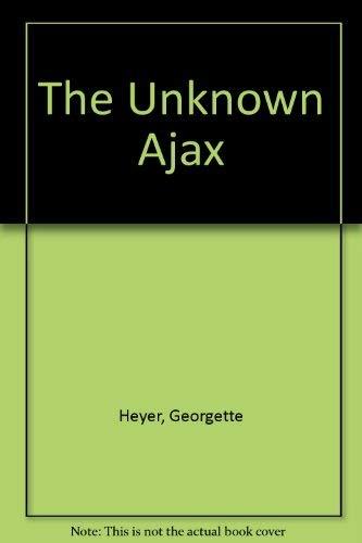 9780061004452: The Unknown Ajax