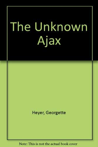 9780061004452: The Unknown Ajax