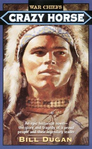 9780061004483: War Chiefs: Crazy Horse