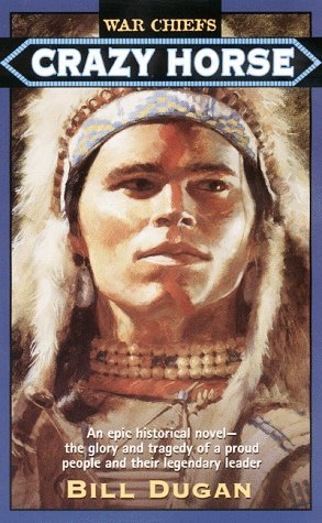 9780061004483: Crazy Horse (War Chiefs)