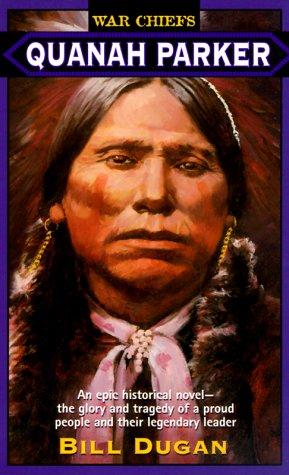 9780061004490: Quanah Parker (War Chiefs)