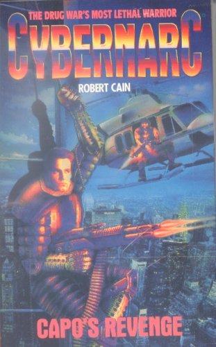 9780061004612: Capo's Revenge (Cybernarc)