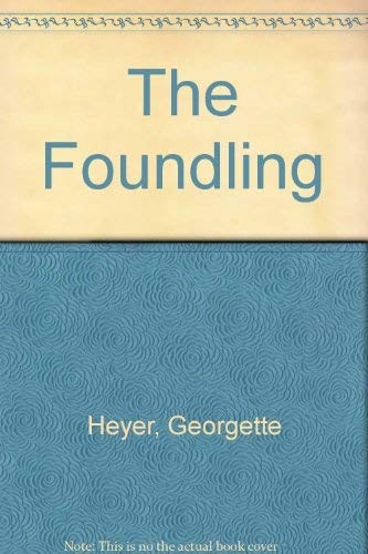 9780061004735: The Foundling
