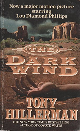 The Dark Wind: Tony Hillerman