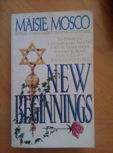 New Beginnings: Mosco, Maisie