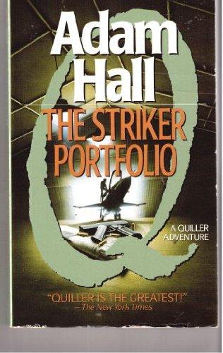 9780061005282: The Striker Portfolio
