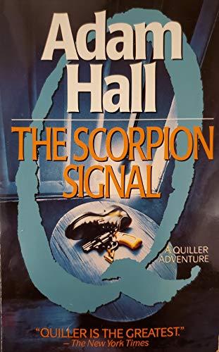 9780061005343: The Scorpion Signal