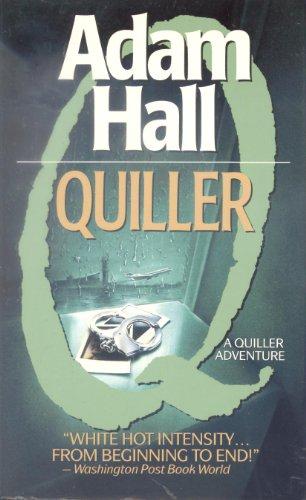 9780061005367: Quiller (Quiller Series)