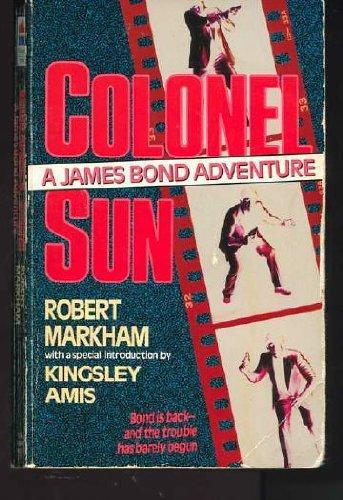 9780061005688: Colonel Sun