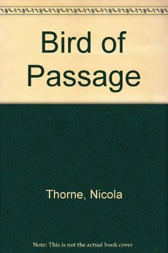 9780061005848: Bird of Passage