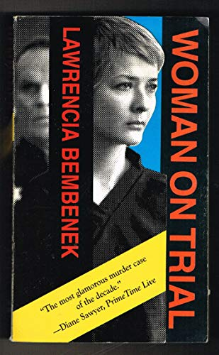 9780061006005: Woman on Trial