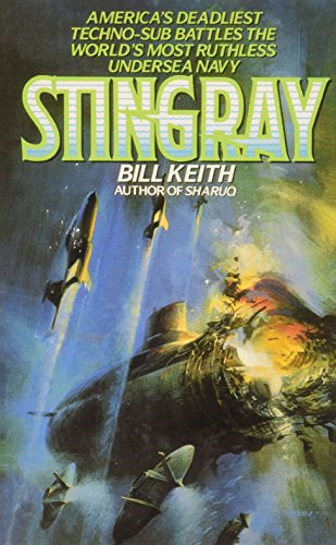 Stingray: Keith, Bill
