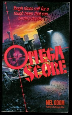 9780061006173: Omega Score