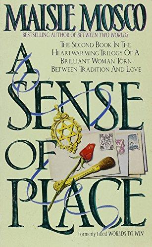 9780061006241: A Sense of Place