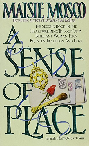 A Sense of Place (0061006246) by Maisie Mosco