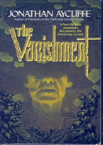 9780061006586: The Vanishment