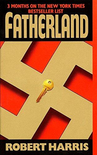 9780061006623: Fatherland