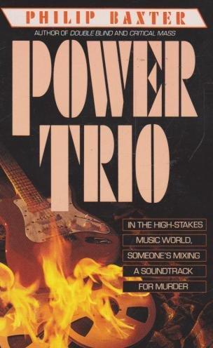 9780061006647: Power Trio