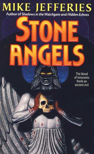 9780061006791: Stone Angels