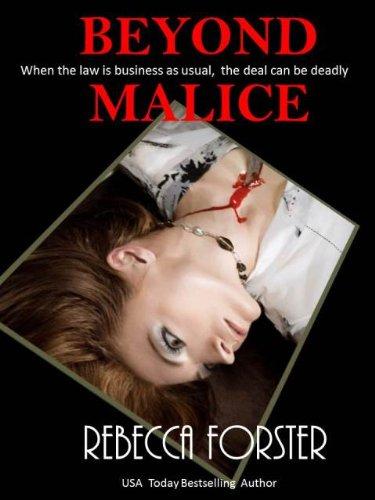 9780061006807: Beyond Malice