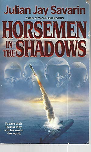 9780061006814: Horsemen in the Shadows