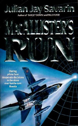 9780061006821: Macallister's Run