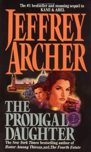 9780061007149: The Prodigal Daughter
