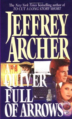 9780061007156 A Quiver Full Of Arrows Abebooks Jeffrey Archer