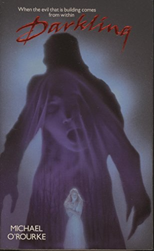 9780061007194: Darkling: A Novel
