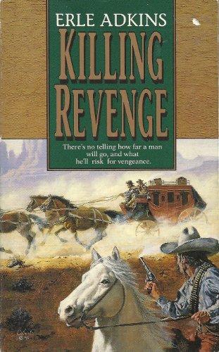 9780061007279: Killing Revenge
