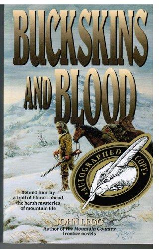 9780061007491: Buckskins and Blood