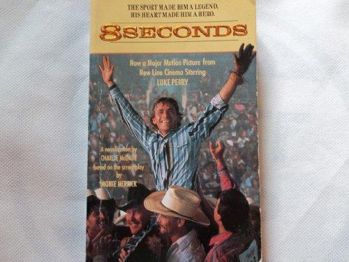 8 Seconds: Charlie McDade