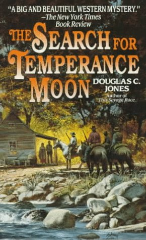 9780061007552: The Search for Temperance Moon