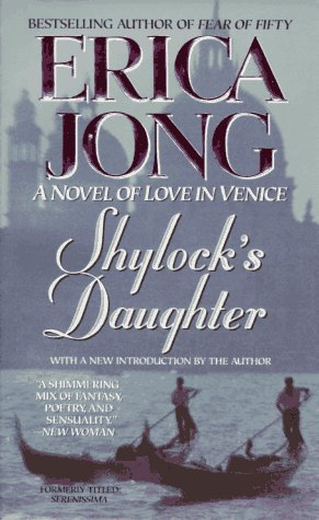 9780061008306: Shylock's Daughter: A Novel of Love in Venice