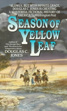 9780061008511: Season of Yellow Leaf