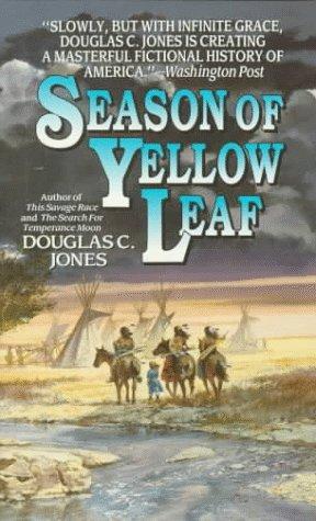 9780061008511: Season of Yellow Leaf
